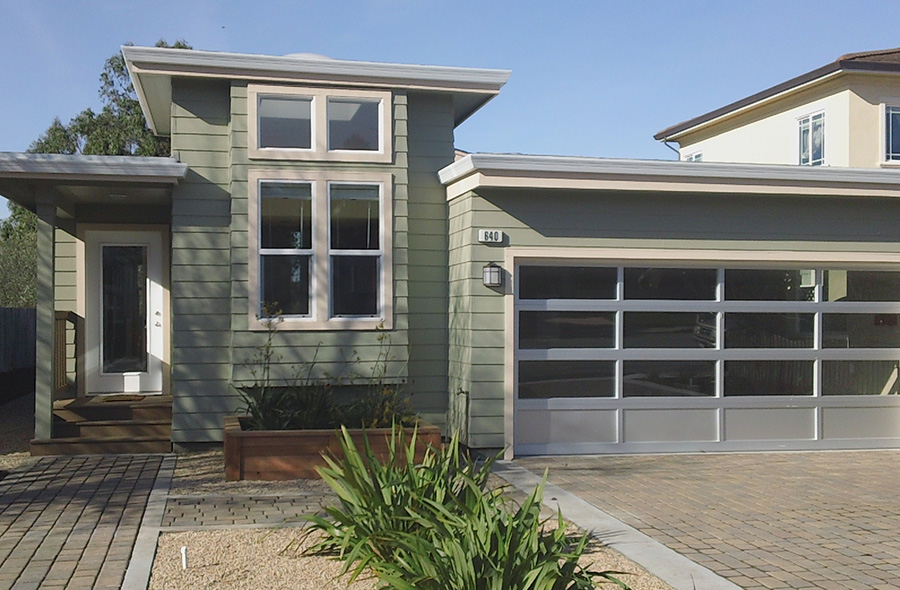 Central Coast Hybrid Homes   Buy Build Sell